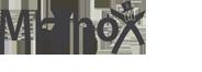 Logo Misterinox
