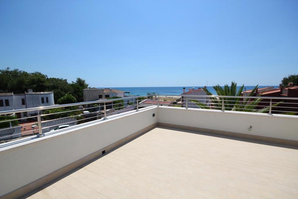 Scegliere parapetti e balaustre per il terrazzo | Misterinox.it