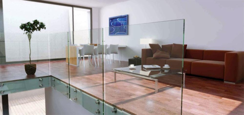 Costruire un soppalco e renderlo sicuro con ringhiere e for Costruire tartarughiera in vetro