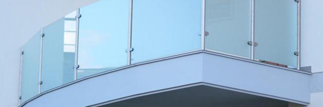 Le ringhiere per il terrazzo tra design e funzionalità
